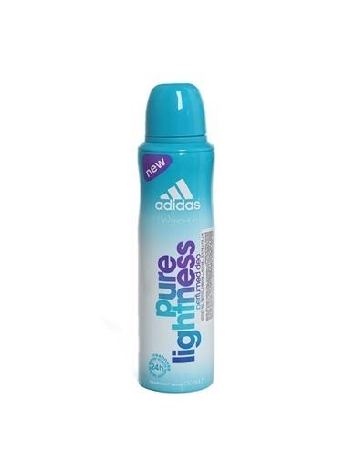 adidas Adidas Pure Lightness Bayan Deodorant 150 Ml Renksiz